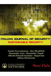 ItalianJournalofSecurity-SustainableSecurity